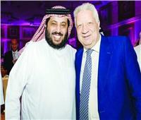 مرتضى يكشف رسالة من تركي آل الشيخ قبل خوض الزمالك مباراة كأس الرئيس