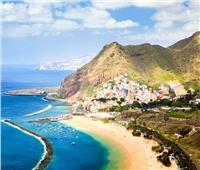 عاصفة رملية تتسبب في تعليق كل الرحلات من وإلى «جزر الكناري»