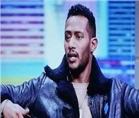 محمد رمضان يصف من يهاجمه بسبب سياراته وممتلكاته بكلمتين