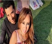 كواليس عودة عمرو سعد لزوجته بعد الانفصال