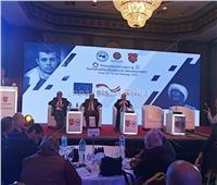 بدء المؤتمر العربي للشمول المالي والتأمين المستدام
