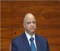 محافظ القاهرة يتفقد ميدانياَ أعمال التطوير بمحور جسر السويس