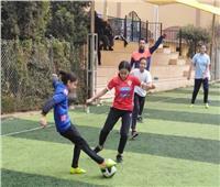 غدا.. انطلاق أول بطولة لكرة القدم النسائية بمحافظة القليوبية