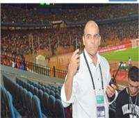 انتهاء الاستعدادات الأمنية لمباراة الأهلي والزمالك بإستاد القاهرة