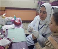 محافظ البحيرة:فحص 169 ألف و668 حالةفي مبادرة علاج أمراض سوء التغذية بالمدارس