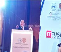 معيط: الحكومة تستهدف ضم شرائح المجتمع المصري في نطاق المعاملات والخدمات المالية