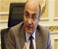 وزير العدل من البرلمان: نعمل على أربعة محاور لتطوير العمل في الشهر العقاري
