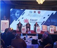 رضا عبد المعطي: الرقابة المالية تسعى لبناء قطاع غير مصرفي يتسم بالقوة والمرونة