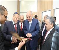 بتكلفة 26 مليون جنيه..افتتاح فرع للبنك الأهلي المصري بمدينة قنا الجديدة
