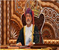سلطان عمان يعلن إعادة هيكلة التشريعات والنظام الإداري للدولة