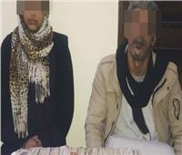 حبس خادمة وشريكها سرقا مجوهرات من شقة بمصر الجديدة