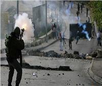 رضيعة فلسطينية «ضحية» خلال اقتحام الاحتلال لدير نظام في رام الله