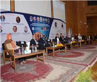 جامعة أسيوط تطلق وقائع مؤتمرها الدولي الأول لكليات التمريض