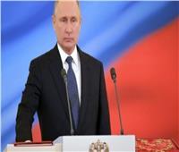 بوتين: الجيش الروسي في سوريا دمر مجموعات إرهابية مجهزة بشكل جيد