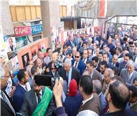 سامح عاشور: تنقية الجداول أنقذت نقابة المحامين من الإفلاس