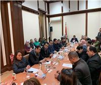 تفاصيل اجتماعات «الهيئة الوطنية للصحافة» لشرح خطة إصلاح «المؤسسات القومية»