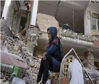 زلزال جديد بقوة 5.7 درجة يضرب شمال غرب إيران
