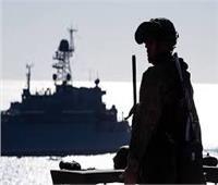 الأسطول الروسي يراقب مدمرة أمريكية دخلت البحر الأسود