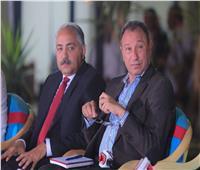 """الأهلي يشكو عمرو الجنايني لـ""""فيفا"""""""
