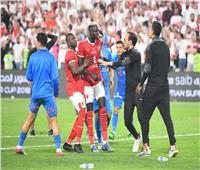 الأهلي يتظلم على قرارات إيقاف لاعبيه لـ «فيفا» و«كاس»