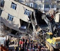 وفاة 9 وإصابة 100 في زلزال بمنطقة حدود تركيا مع إيران
