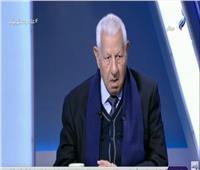 مكرم محمد أحمد: النقاد الرياضيين حولوا كرة القدم إلى اقتتال وحرب