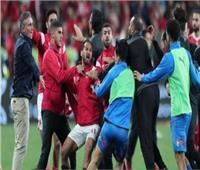 رغم رفضه عقوبة اتحاد الكرة.. الأهلي يستبعد لاعبيه المعاقبين من قبل الاتحاد