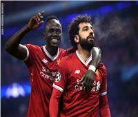 ليفربول يتسلح بـ«محمد صلاح» و«ماني» في مواجهة ويست هام