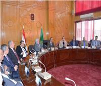 بروتوكول تعاون بين الإسماعيلية وجامعة القناة لدعم برامج التدريب