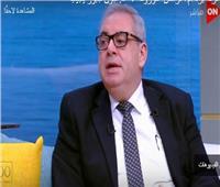 فيديو| الصحة العالمية: مصر أول دولة اتخذت إجراءات علمية وإنسانية بشأن «كورونا»
