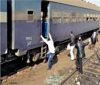 أبرزها «شد الفرامل».. «النقل» تحذر من سلوكيات سلبية تعرض ركاب القطارات للخطر