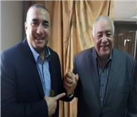 «الشامي»: مصر مرشحه بقوة لاستضافة بطولة العالم في كمال الأجسام 2020