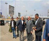 محافظ القاهرة يشكل لجنة فنية لفحص جراح هيئة نظافة القاهرة