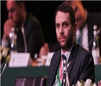 دقيقة حداد على روح عمرو فهمي قبل مباراة القمة