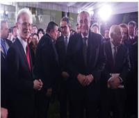 سفارة اليابان بالقاهرة تحتفل باليوم الوطني