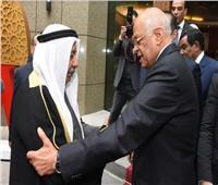 رئيس مجلس النواب يهنئ السفير الكويتي بـ «العيد الوطني»