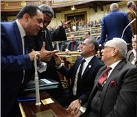 البرلمان يوافق على تعديل بعض أحكام قانون الضريبة على القيمة المضافة