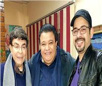 خالد جلال ضيف سمير صبري على «موجات الأغاني»