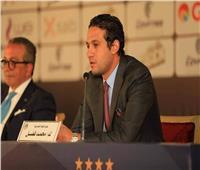 محمد فضل يكشف موقفه من عقوبات السوبر و«CD» أبو ظبي
