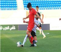 منتخب شباب مصر إلى ربع نهائي كأس العرب