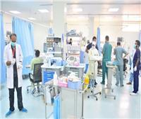 سلطنة عمان تعلن تسجيل أول إصابتين بفيروس كورونا