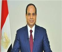 «السيسى» يصدق على «الإذن لوزير المالية في ضمان الشركة القابضة للقطن والغزل والنسيج»