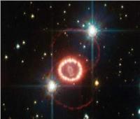 ماهو انفجار المستعر الأعظم «سوبر نوفا»
