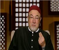 خالد الجندي: «اسجد واحمد ربنا إنك مش إخواني»