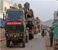الأمم المتحدة تبحث مع تركيا زيادة تدفقات المساعدات لشمال غرب سوريا