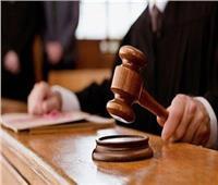 الخائنة ارتدت النقاب في قاعة المحكمة.. خافت من زوجها فقتلته بمساعدة عشيقها