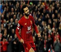 فيديو| «صلاح» يسجل هدف التعادل لليفربول على ويست هام