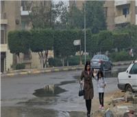 وزير التنمية المحلية يتابع حالة الطقس السيئ بالمحافظات