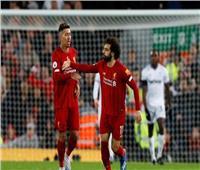 شاهد| «صلاح» يقود ليفربول للفوز على وست هام في البريمرليج