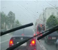 نصائح هامة لقائدي السيارات في ظل تساقط الأمطار.. تعرف عليها
